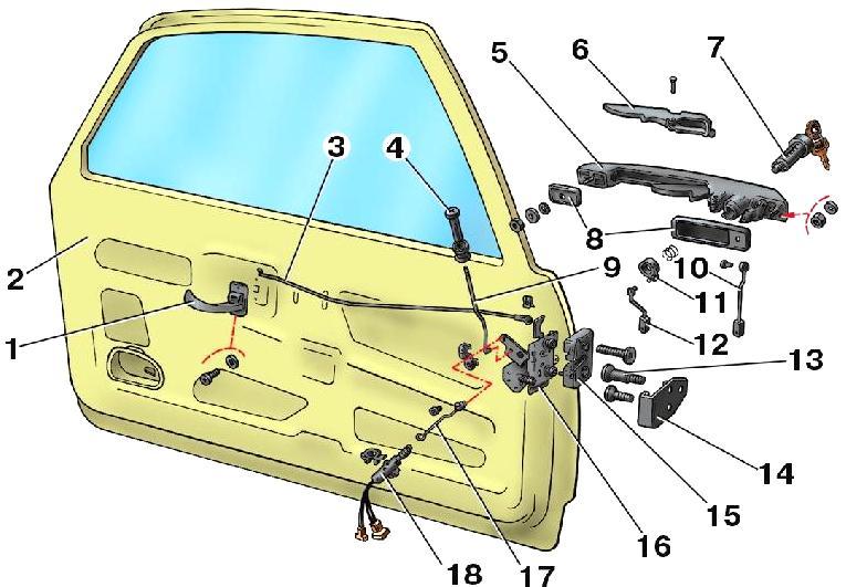 Объем двигателя тойота камри