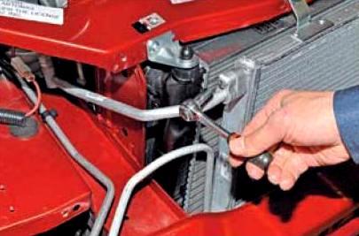 Снятие и установка кондиционера инструкция по обслуживания кондиционеров