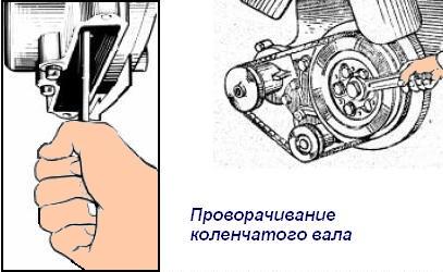 Уазбука Двигатели автомобилей УАЗ