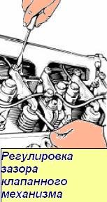 Регулировка клапанов ямз 236 своими руками