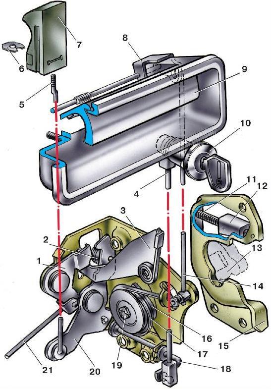 Замена жидкости гур форд фокус видео