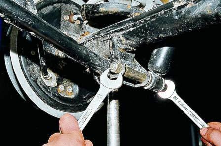 Замена топливного фильтра хонда срв 3
