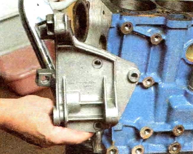 Ваз 21114 ремонт