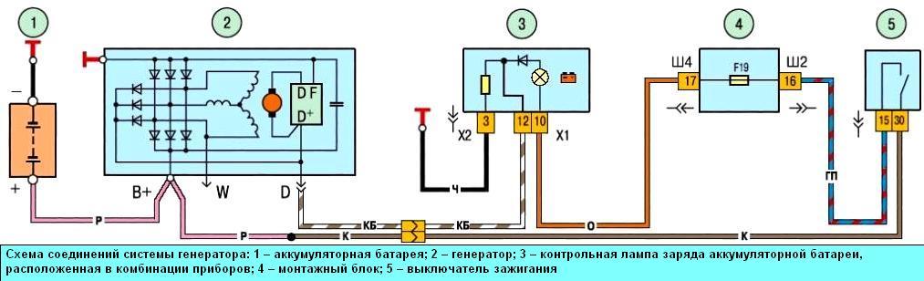 Электронный регулятор 9